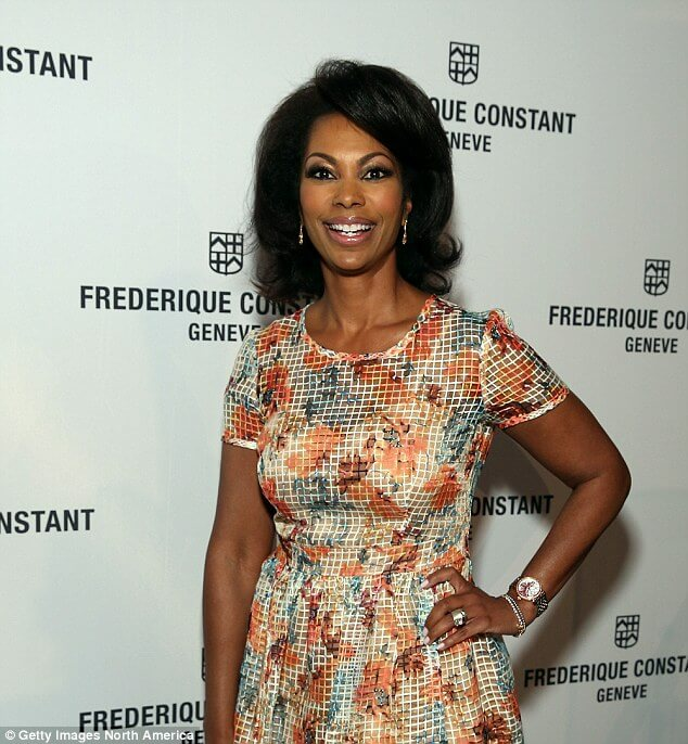 49 Hot Pictures Of Harris Faulkner Which Will Make You -2375