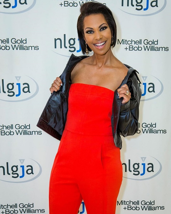 49 Hot Pictures Of Harris Faulkner Which Will Make You -6718