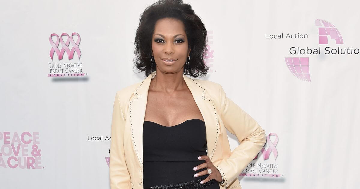 49 Hot Pictures Of Harris Faulkner Which Will Make You -8849