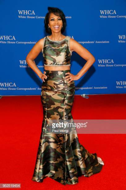 49 Hot Pictures Of Harris Faulkner Which Will Make You -5948