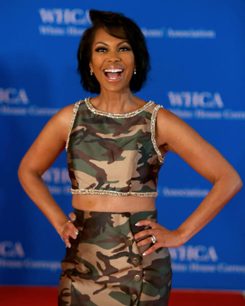 49 Hot Pictures Of Harris Faulkner Which Will Make You -6780