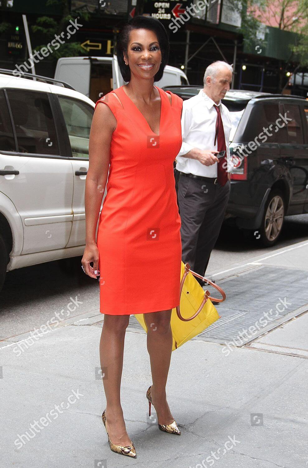 49 Hot Pictures Of Harris Faulkner Which Will Make You -4647