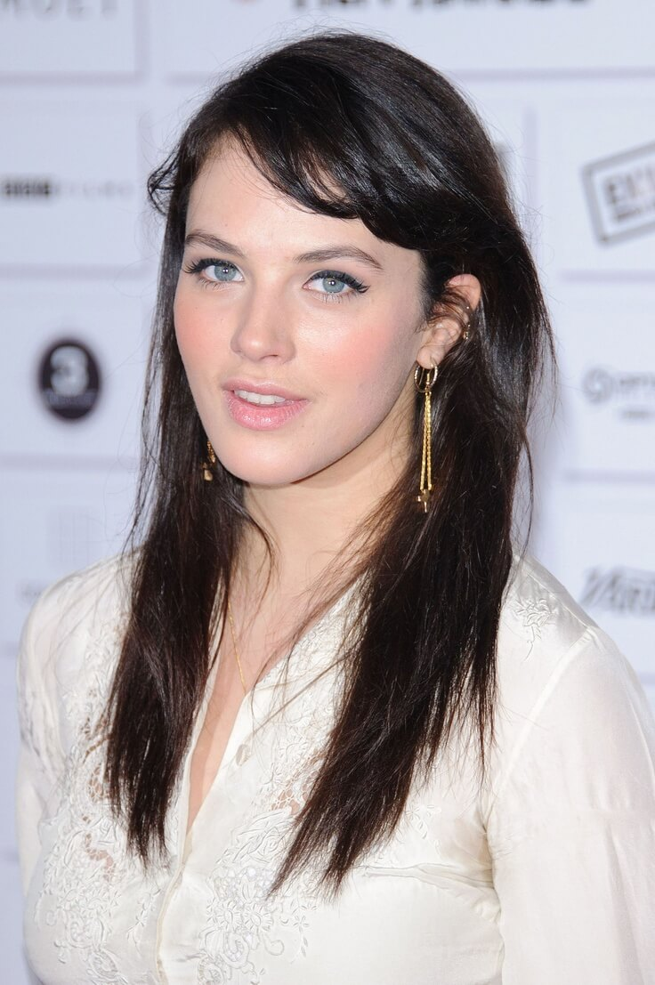 Jessica Brown Findlay hot pics (2)