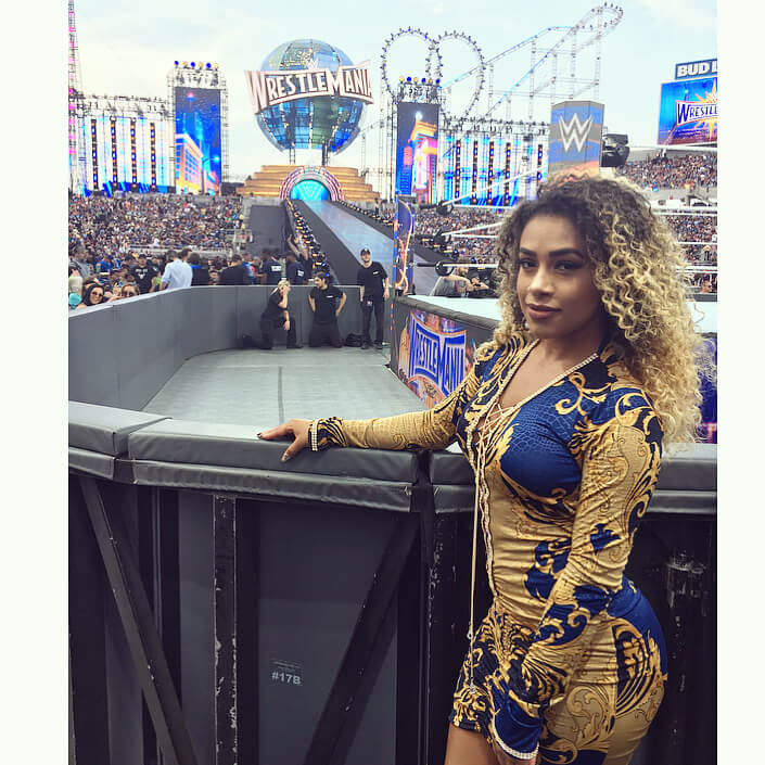 JoJo Offerman awesome