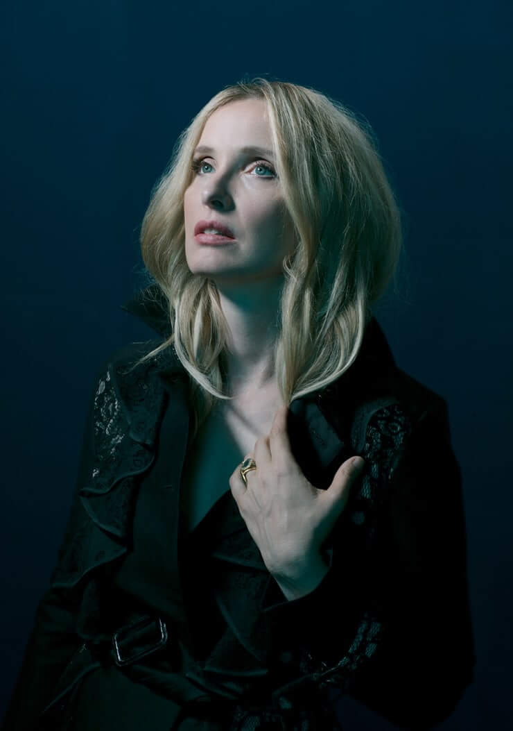Julie Delpy wiki english