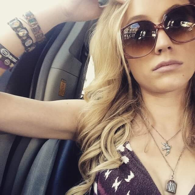 What Size Is Meghan Mccain: 49 Hot Pictures Of Katherine Timpf Which Will Make Your