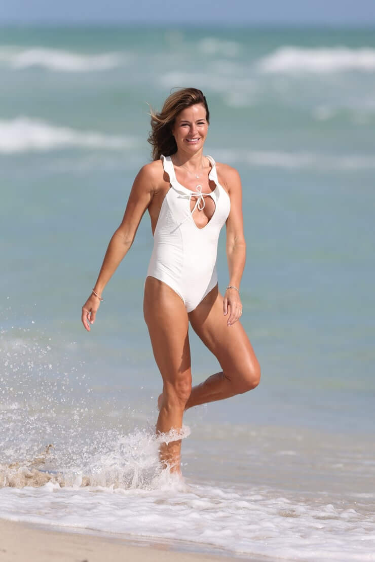 Kelly bensimon hot picture