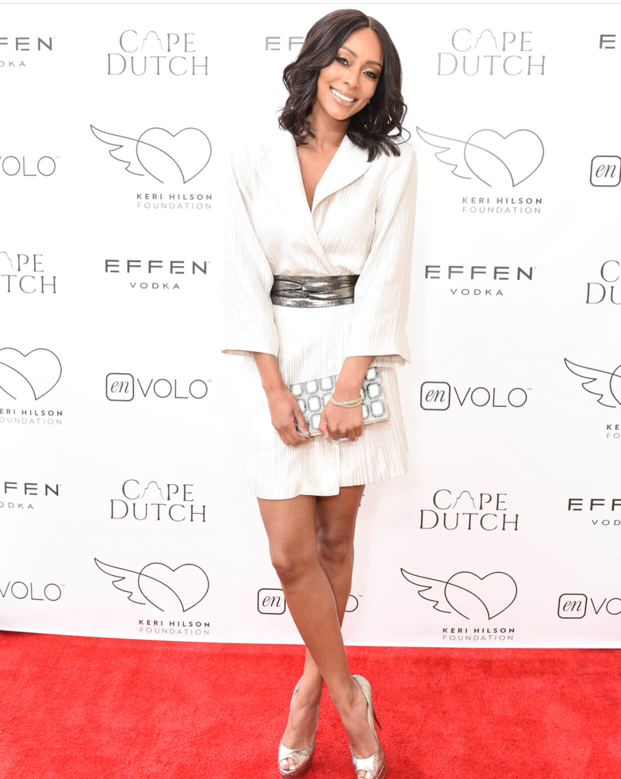 Keri Hilson hot photo