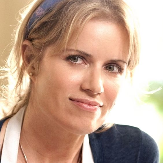 Kim Dickens Beautifull Eyes