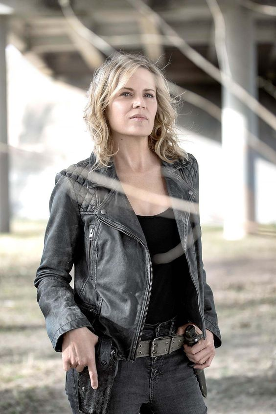 Kim Dickens Hot Photo
