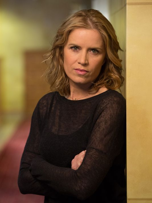 Kim Dickens Photoshoot Photo