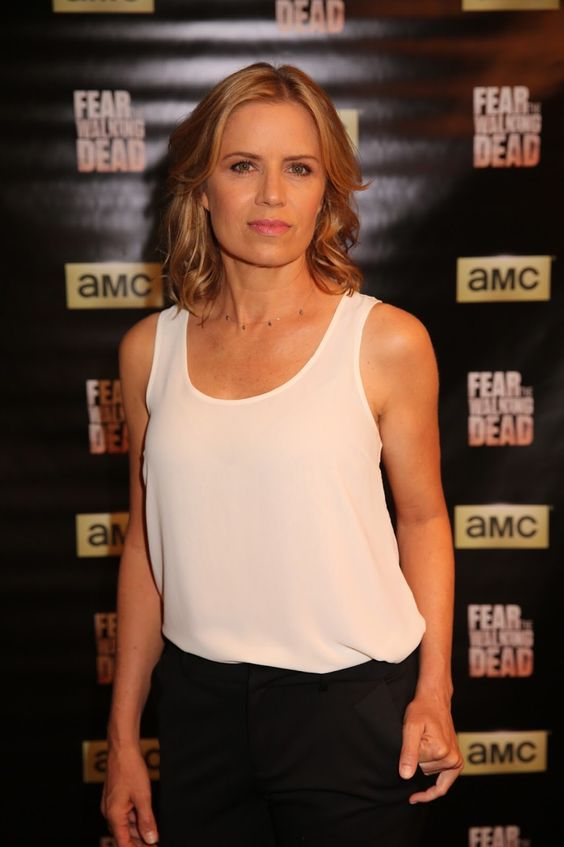Kim Dickens on Awards