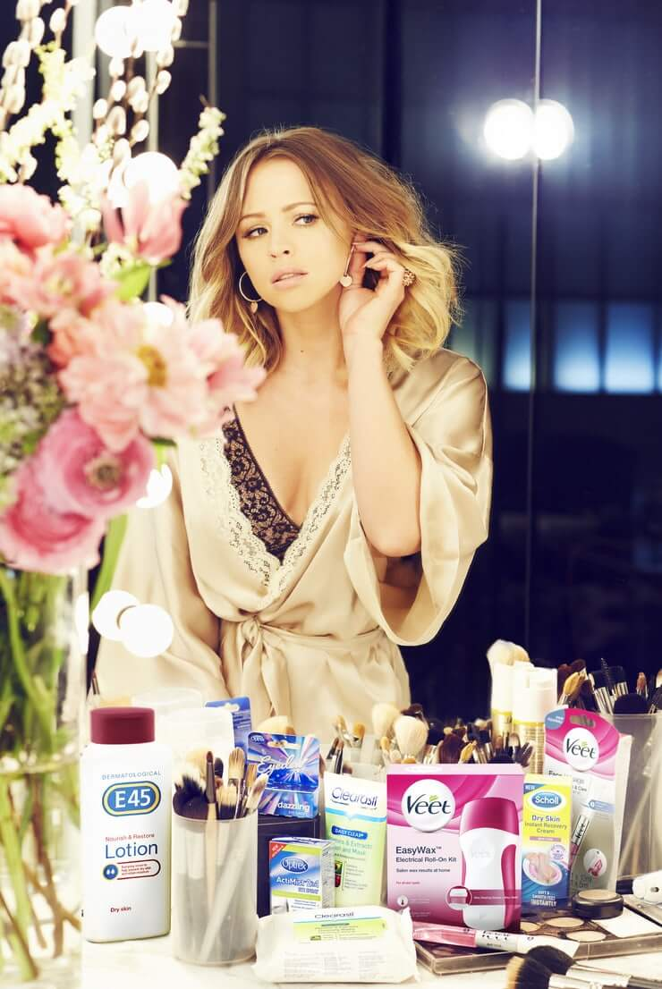 Kimberley Walsh awesome