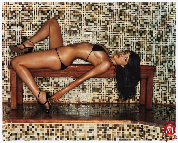 LOUISE CLIFFE sexy pics (2)