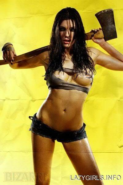 LOUISE CLIFFE sexy