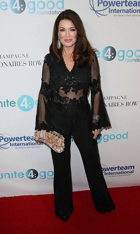 Lisa Vanderpump Awards