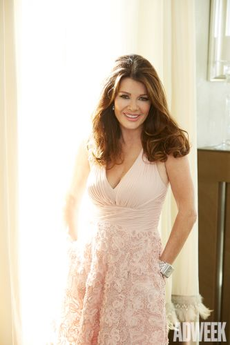 Lisa Vanderpump Beautifull Photo