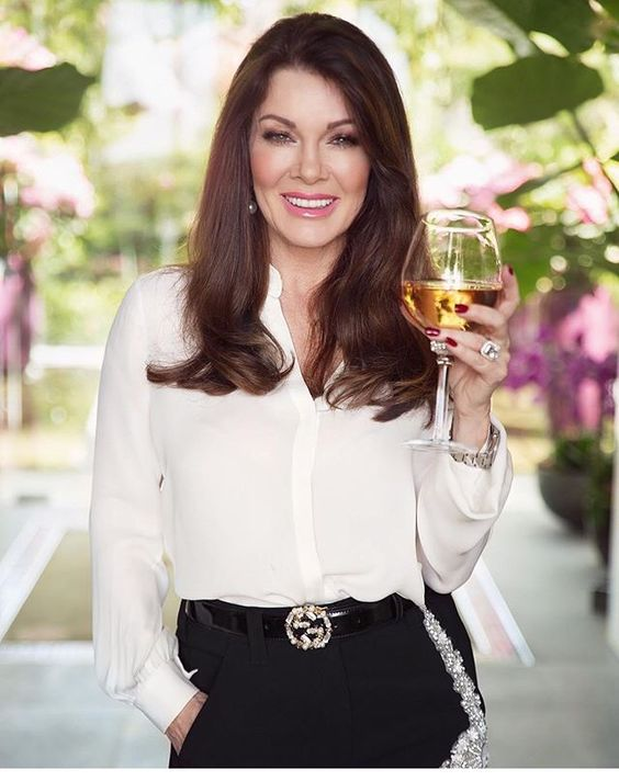 Lisa Vanderpump Beautifull Pics