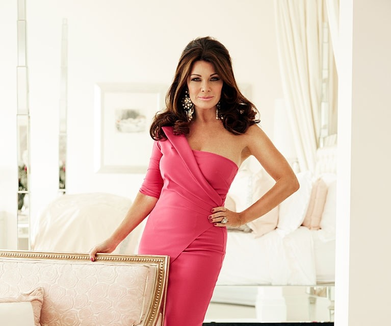 Lisa Vanderpump Hot