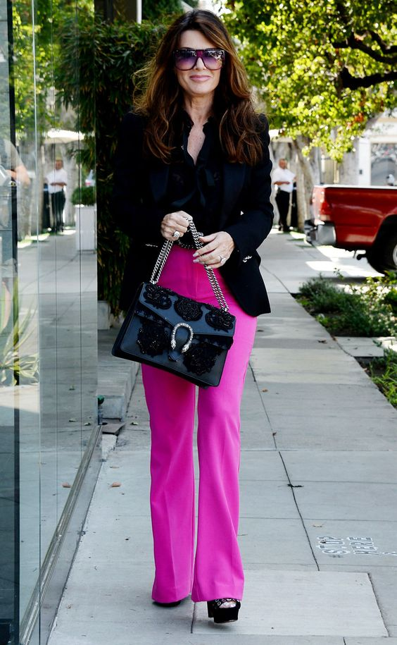 Lisa Vanderpump Photoshoot Photo