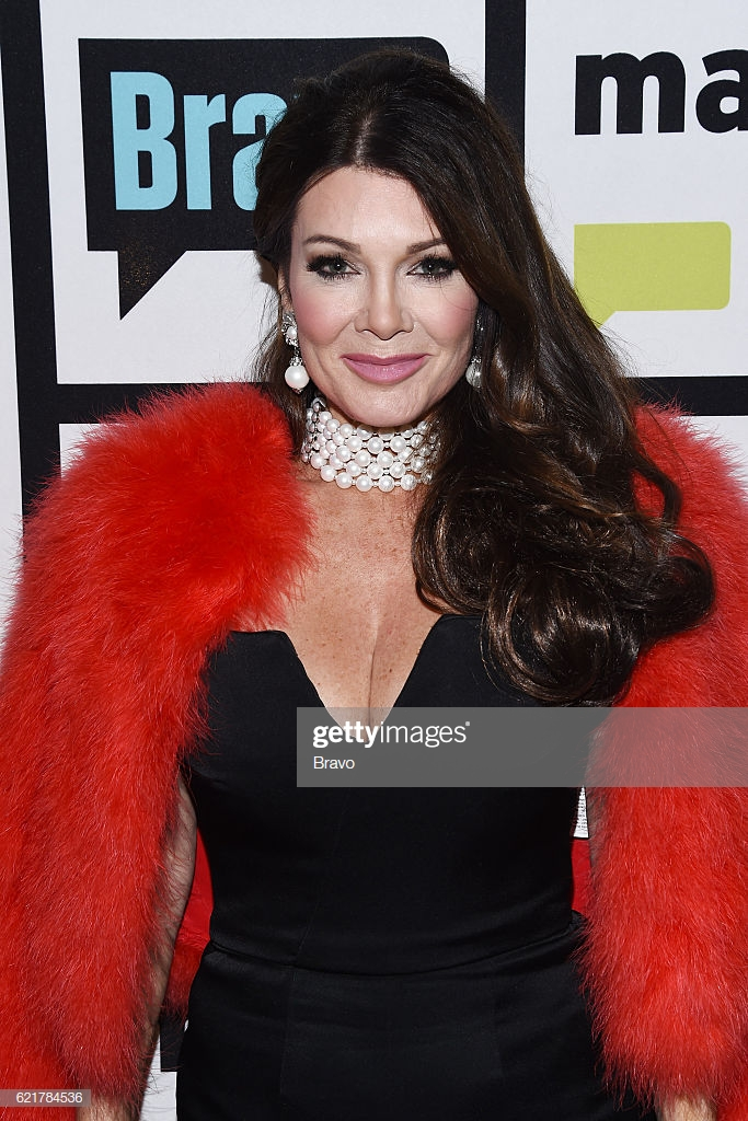 Lisa Vanderpump Photoshoot
