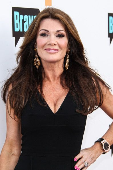 Lisa Vanderpump on Photoshoot Pics