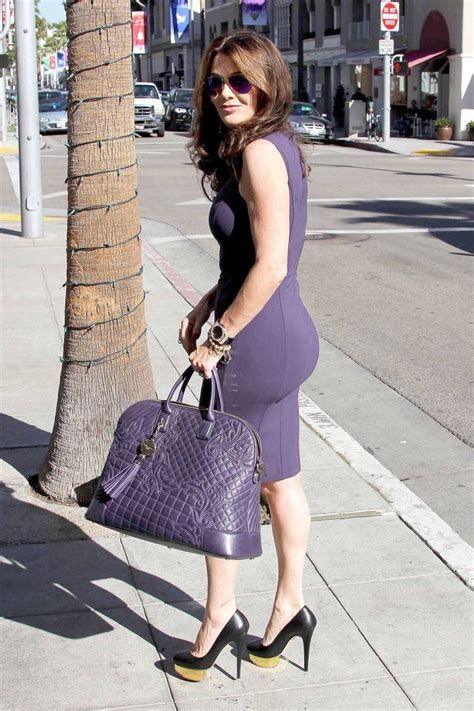 Lisa Vanderpump on the Road