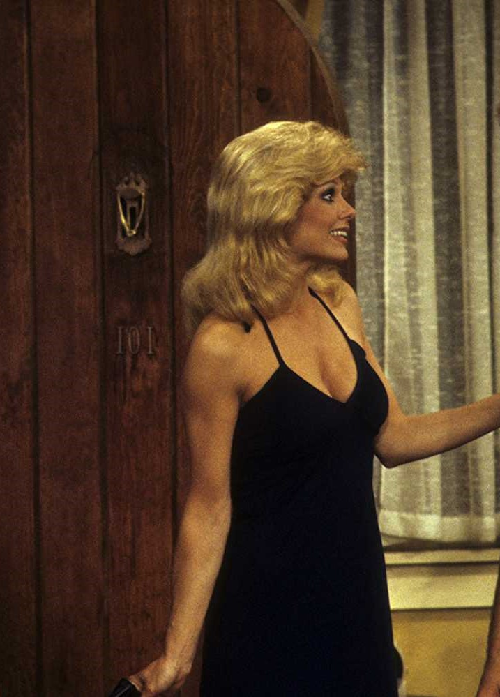Loni Anderson Hot Photoshoot
