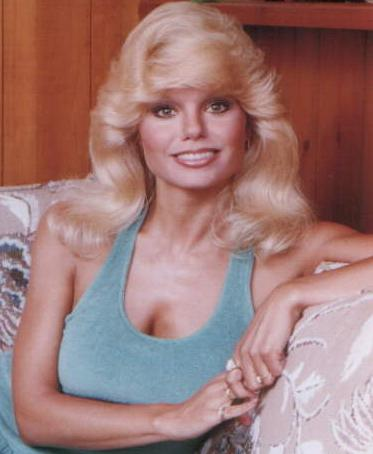 Loni Anderson Photoshoot