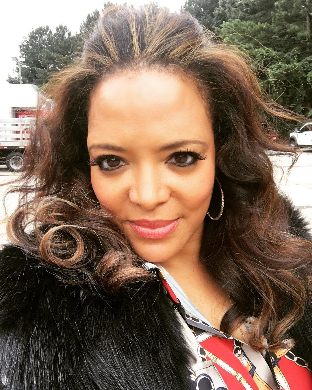 Luna Lauren Velez Hot