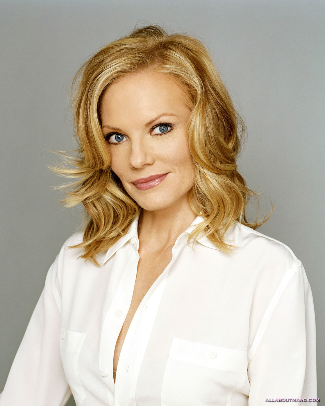 49 Hot Pictures Of Marg Helgenberger Which Will Keep You -9626