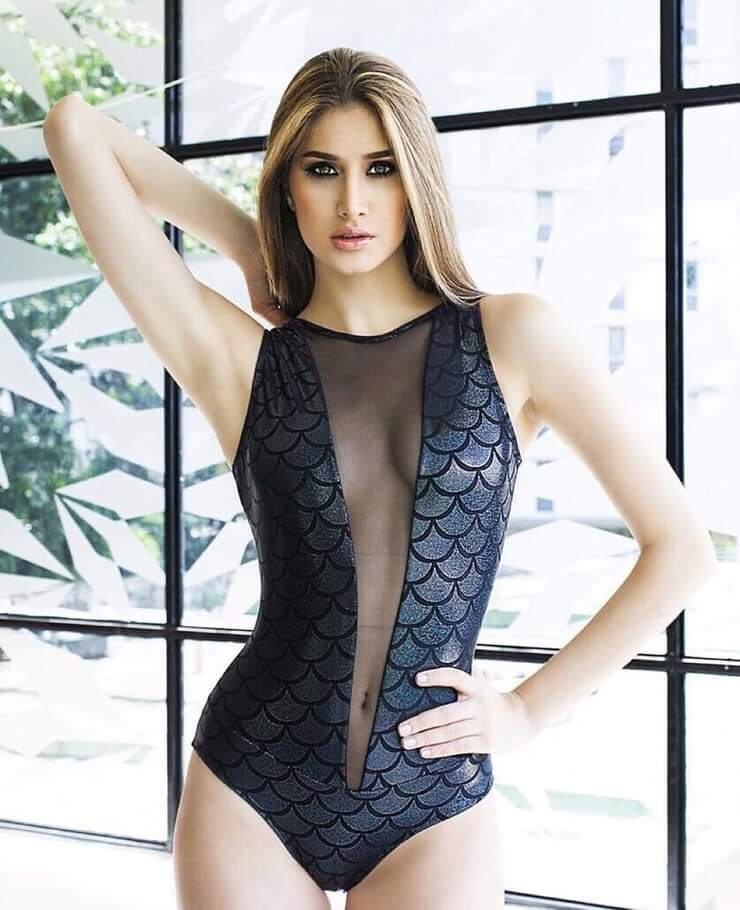 Mariam Habach sexy pictures