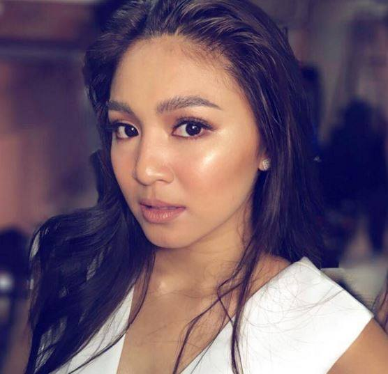 Nadine Lustre AWESOME PHOTO
