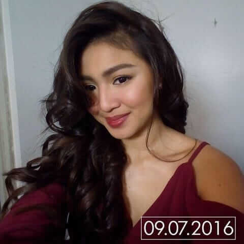Nadine Lustre AWESOME PIC