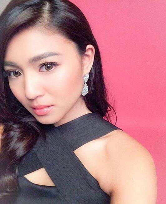 Nadine Lustre HOT