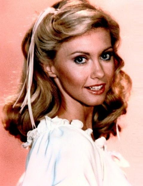 Olivia Newton Beautifull Eyes