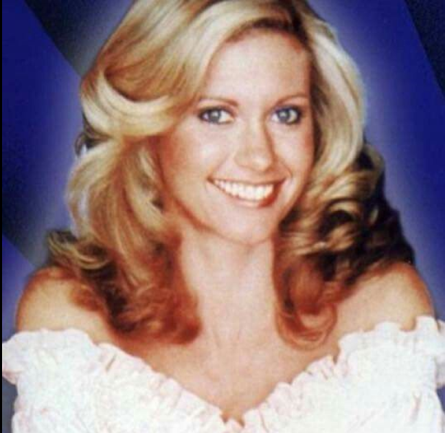 Olivia Newton Beautifull Photo