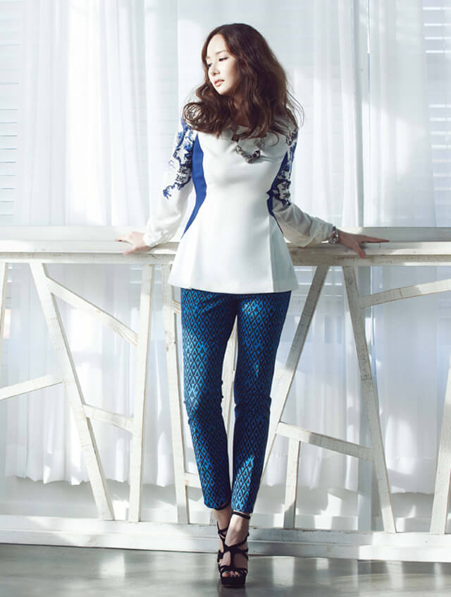 Park Min Young awesome photo