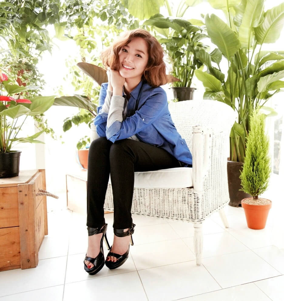 Park Min Young awesome pic