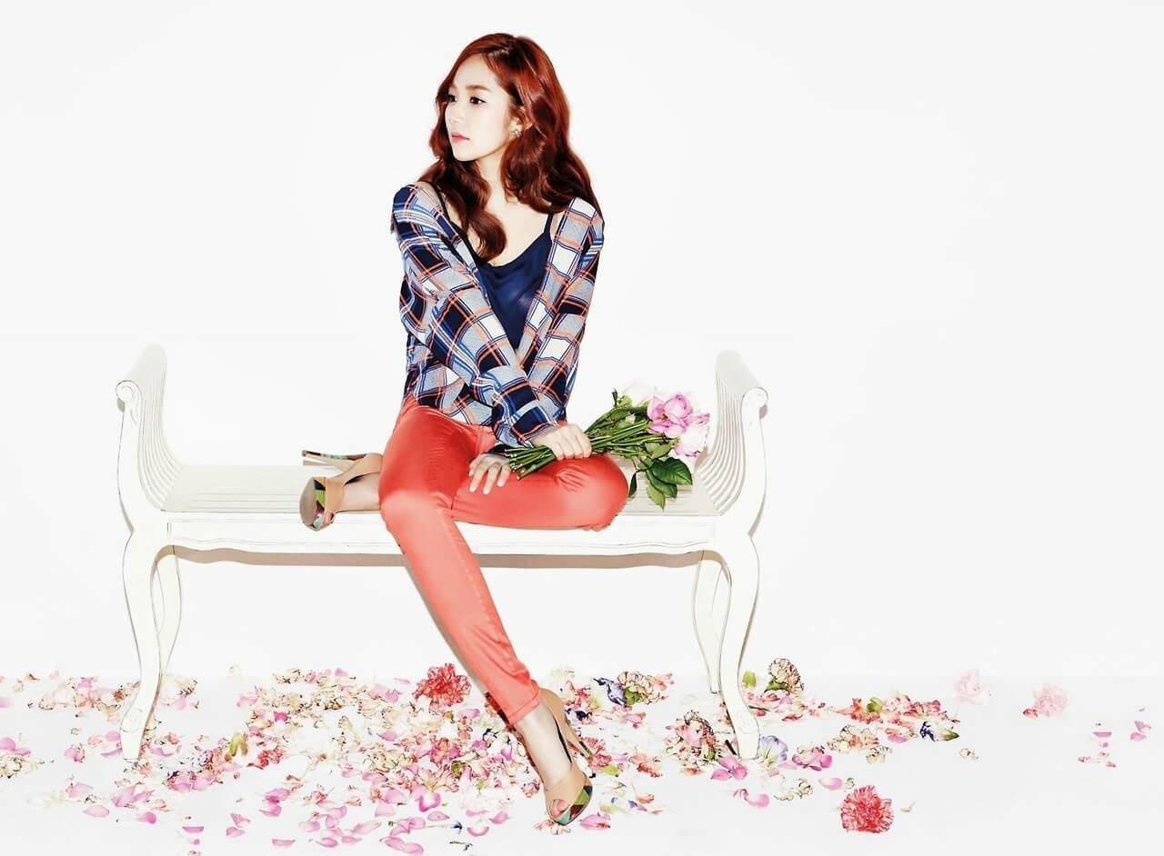 Park Min Young hot picture