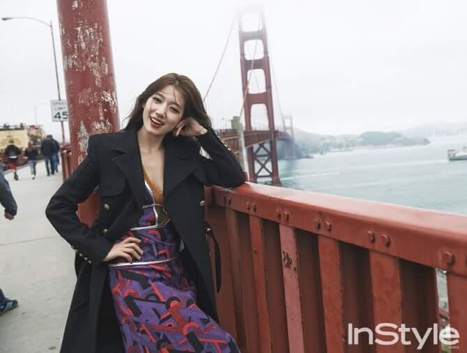 Park Shin Hye awesome photo