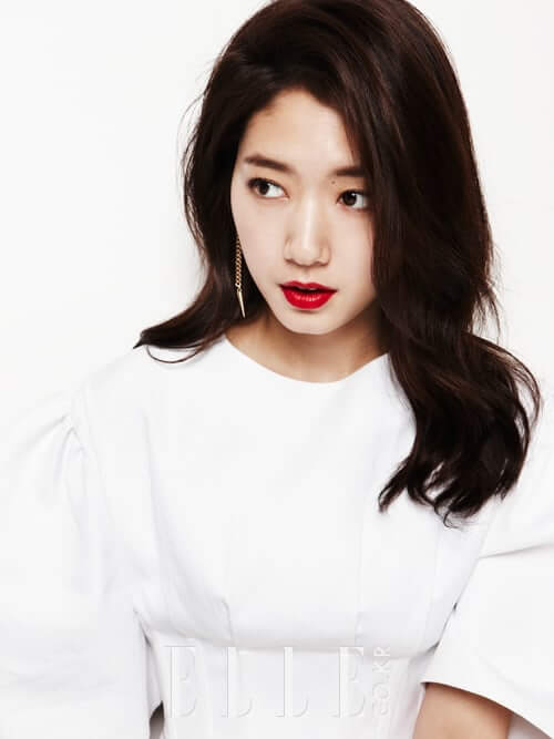 Park Shin Hye awesome pics (2)
