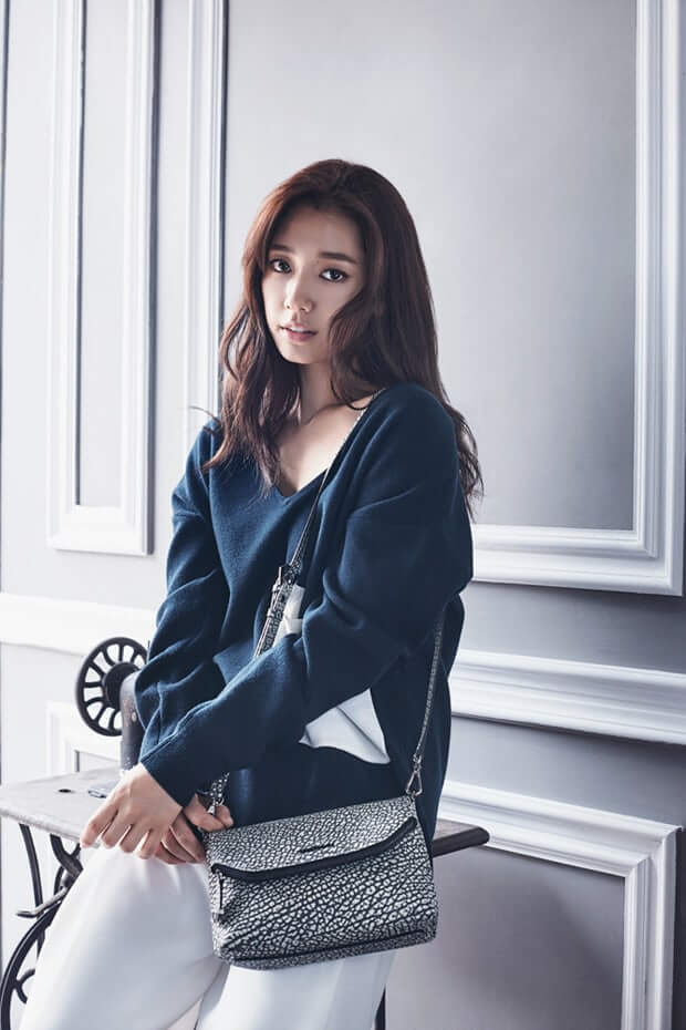 Park Shin Hye awesome picture
