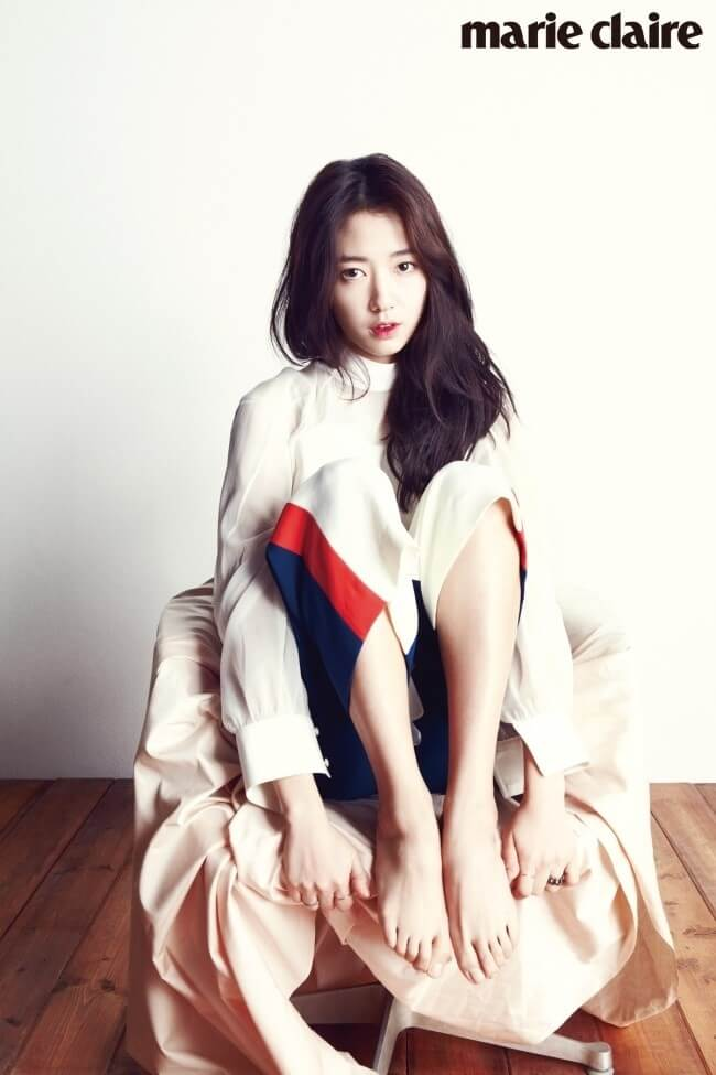 Park Shin Hye awesome pictures