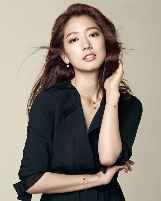 Park Shin Hye hot pcitures