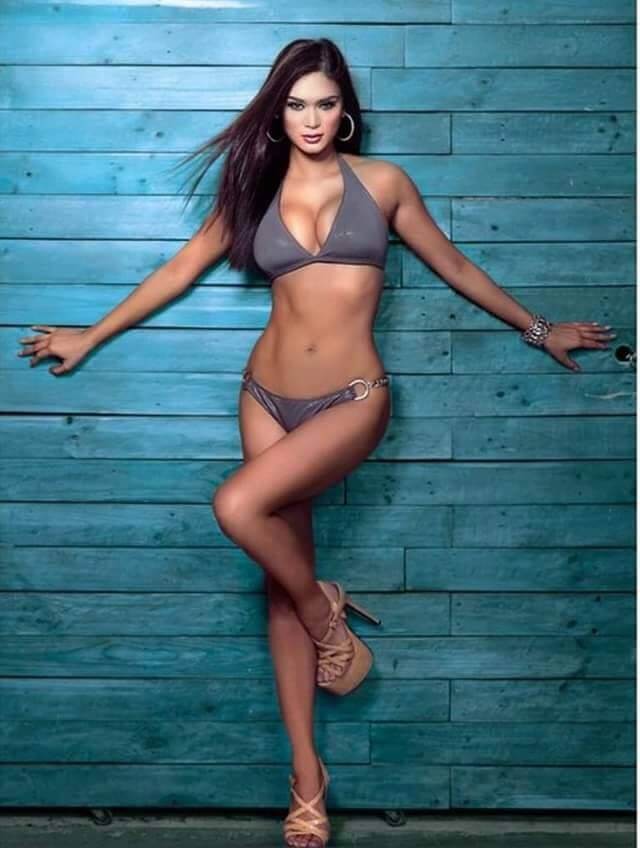 Pia Wurtzbach awesome pics