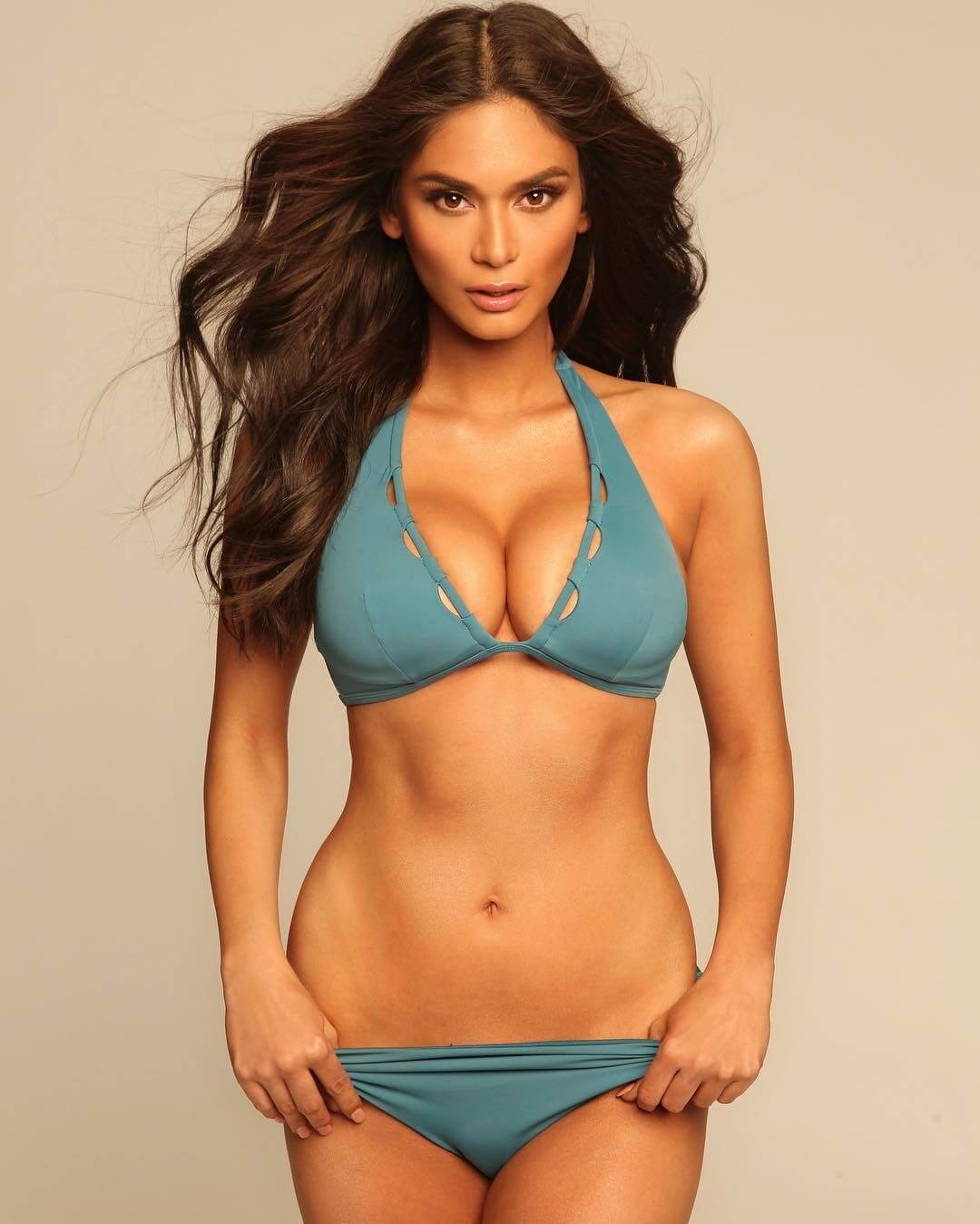49 Hot Pictures Of Pia Wurtzbach Which Will Make You
