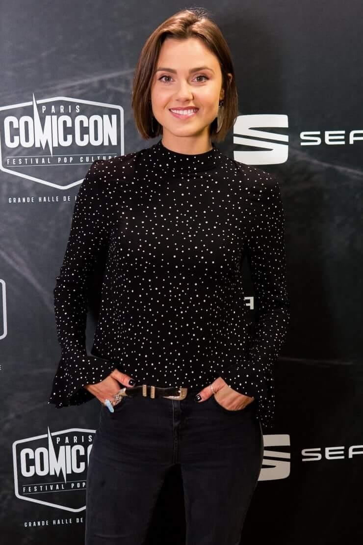 49 Hot Pictures Of Poppy Drayton Pictures Are Like A Slice