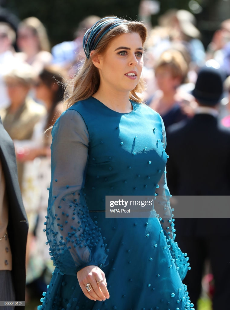 Princess Beatrice of York awesome pic 2
