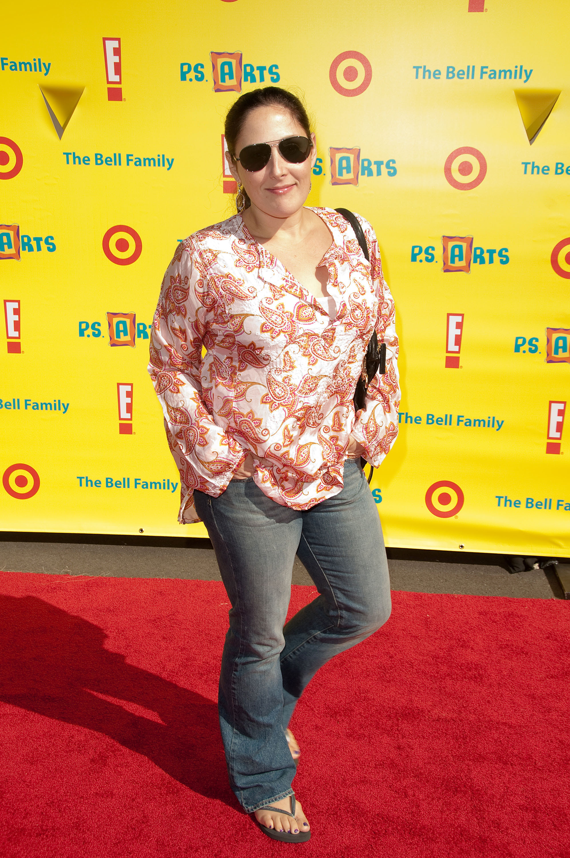 Ricki Lake Hot in gaugle